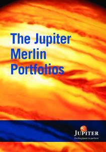 The Jupiter Merlin Portfolios