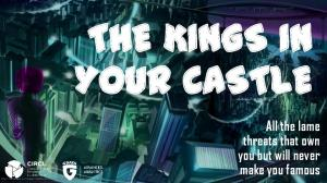 THE KINGS IN YOUR CASTLE