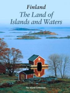 The Land of Islands and Waters
