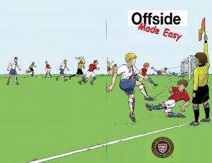 The Laws of the Game Made Easy The Laws of the Game Made Easy Offside Made Easy Offside Made Easy