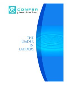 the leader in ladders