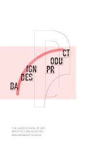 THE LEEDS SCHOOL OF ART, ARCHITECTURE & DESIGN