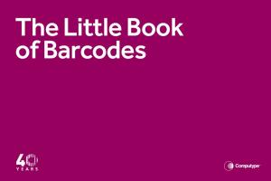 The Little Book of Barcodes