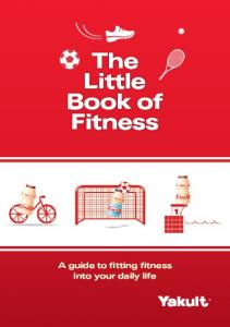 The Little Book of Fitness
