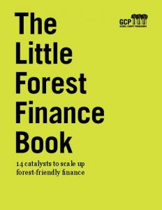 The Little Forest Finance Book