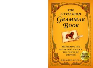 THE LITTLE GOLD Grammar Book