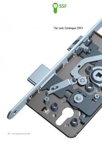The Lock Catalogue 2013