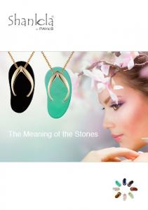 The Meaning of the Stones