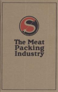 The Meat Packing Industry