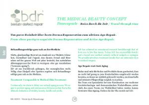 THE MEDICAL BEAUTY CONCEPT