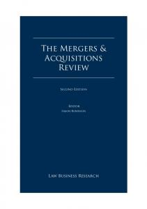 The Mergers & Acquisitions Review