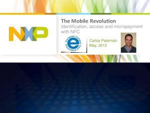 The Mobile Revolution