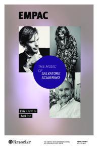 THE MUSIC OF SALVATORE SCIARRINO