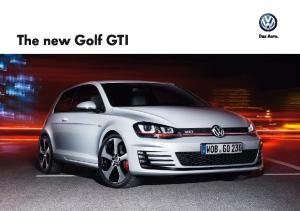 The new Golf GTI Golf_GTI_18_2013_05.indd :18