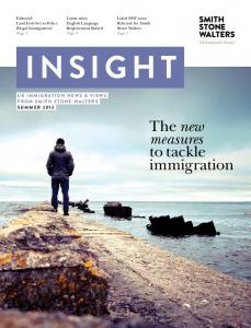 The new measures to tackle immigration
