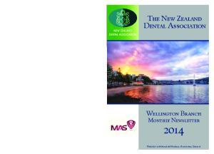The New Zealand Dental Association