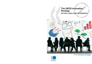 The OECD Innovation. s e ule. An OE C D. L e c ture. Strategy