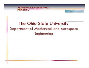The Ohio State University. Engineering