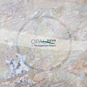 The OPAL Spa Experience