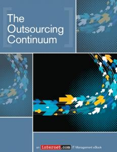 The Outsourcing Continuum