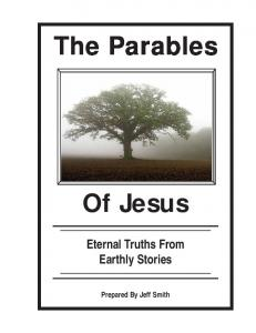 The Parables. Of Jesus