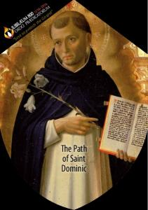 The Path of Saint Dominic