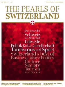 THE PEARLS OF SWITZERLAND