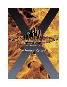 The Power of CarbonX The Power of CarbonX