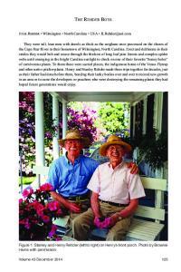 The Rehder Boys. Julie Rehder Wilmington North Carolina USA