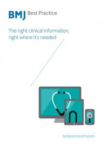 The right clinical information, right where it s needed
