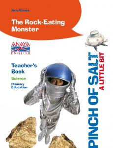 The Rock-Eating Monster