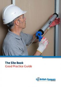 The Site Book Good Practice Guide