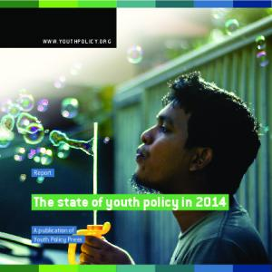 The state of youth policy in 2014