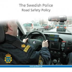 The Swedish Police. Road Safety Policy