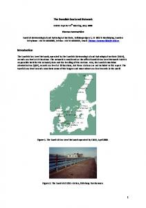 The Swedish Sea Level Network