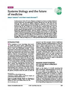 The translation of new knowledge about mechanisms