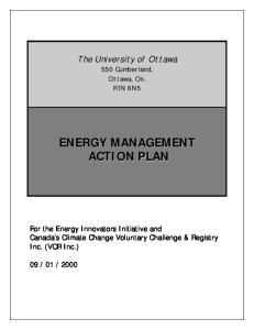 The University of Ottawa