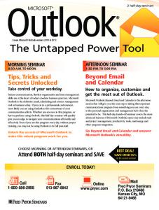 The Untapped Power Tool