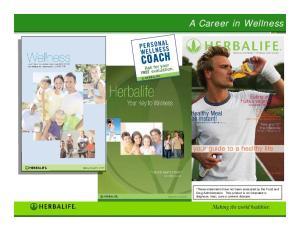 The Wellness Evaluation