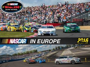 THE WORLD MOST SPECTACULAR & POPULAR MOTORSPORT, NOW IN EUROPE!!