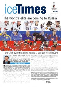 The world s elite are coming to Russia