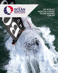 THE WORLD S MOST SUCCESSFUL OCEAN RACING CIRCUIT