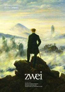 thema (mann) II zwei ein Magazin von Pfizer Deutschland