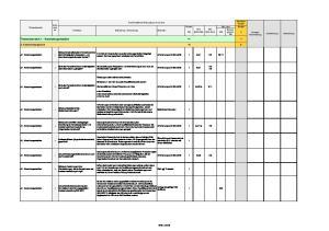 Themenbereich 1 - Kanzleiorganisation 60 0