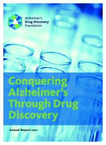 There is hope in drug discovery