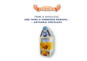 THERE IS SPECULOOS, AND THERE IS VERMEIREN PRINCEPS......ARTISANAL SPECULOOS