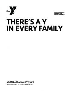 THERE S A Y IN EVERY FAMILY