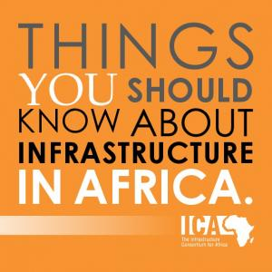 Things YOU. should know. Infrastructure