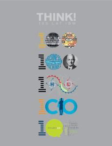 Think! l a t i b m
