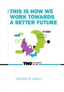 THIS IS HOW WE WORK TOWARDS A BETTER FUTURE